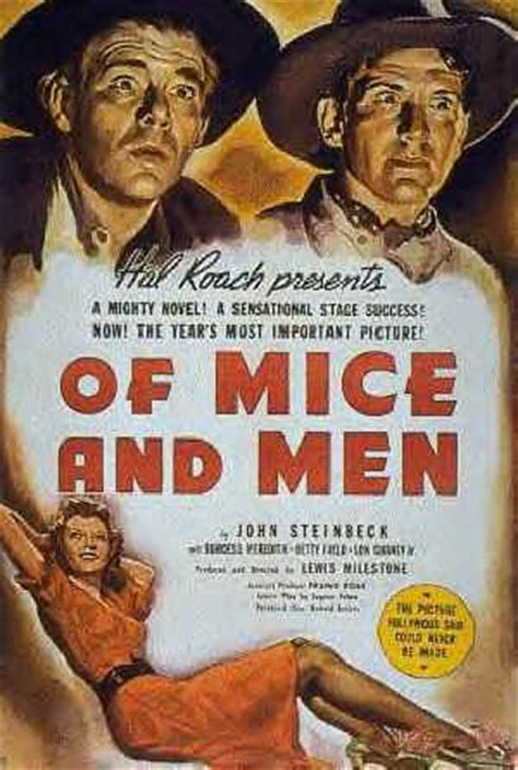 of mice and men section 6 of mice and men