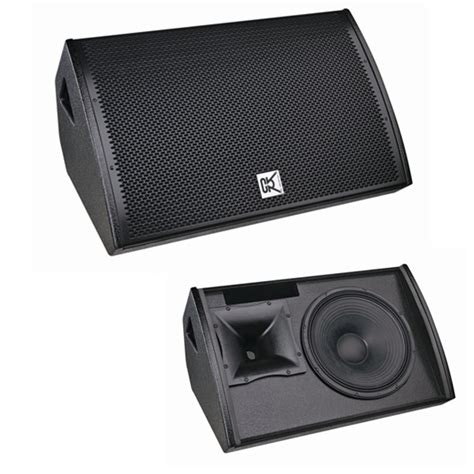 Monitor Aktif 15 Inch stage monitor speaker self powered active 15 inch