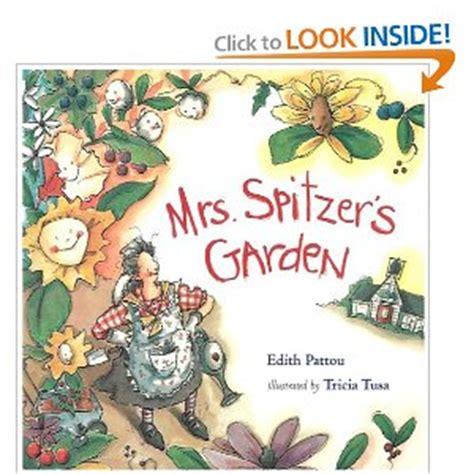 Mrs Spitzer S Garden by Mrs Spitzer S Garden Teaching Teaching
