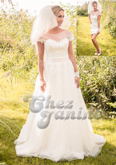 Braut Und Festmoden by Brautmode Z 252 Rich