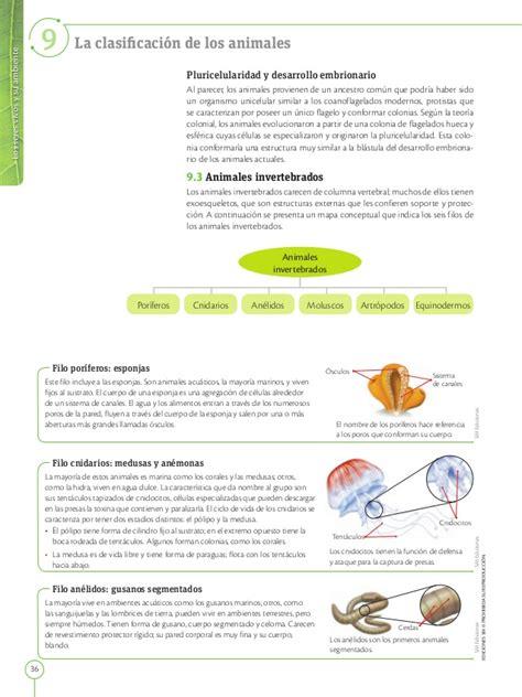 libro de decimo de ciencias naturas ccnn 10