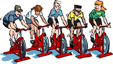 clip on fan for spin bike mike s and march 2010