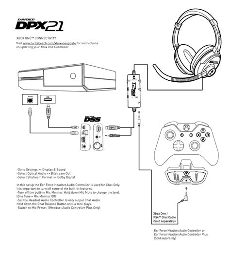 wiring diagram for xbox 360 headset 28 images xbox one