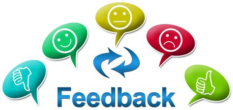and review our reviews and feedback process