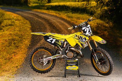 Suzuki Id Pin 2007 Suzuki Rm125 Id 277743 On