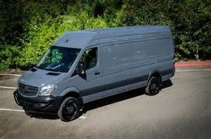 Used Mercedes Sprinter Cargo For Sale 2015 2016 Mercedes Sprinter Cargo For Sale In Your