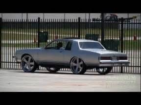 silver box chevy on 26 inch donz 3 on my
