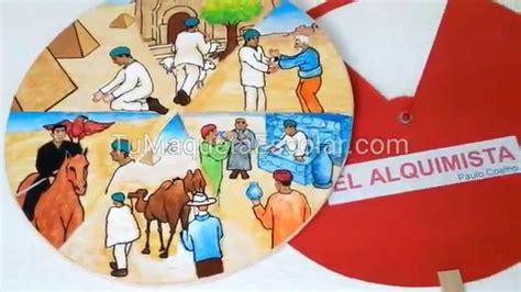 imagenes del libro narraciones extraordinarias dibujos libro el alquimista de paulo coelho youtube