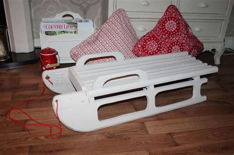 laura ashley bench 22 best images about tobboggan on pinterest snow sled