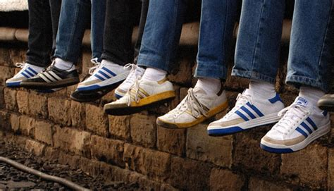 football casual shoes adidas gazelle relaunch after football