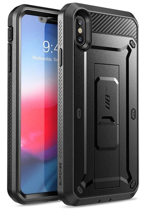 top best iphone xs and iphone xs max cases available today list