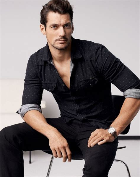top ten good looking men 2014 top 10 hottest male models a listly list