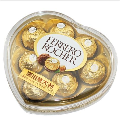 Ferrero Rocher By Jadoel Snack ferrero rocher chocolates italy snacks food gift 1