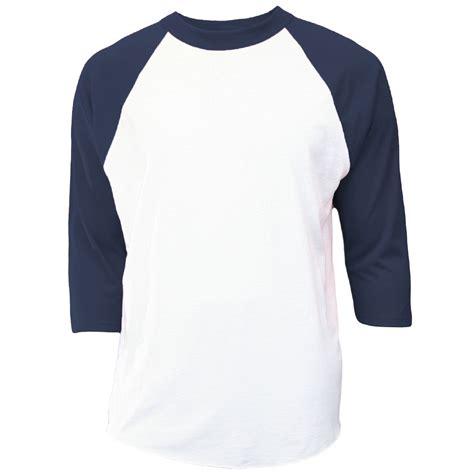 T Shirt Sleeve 3 soffe youth classic raglan 3 4 sleeve t shirt ebay