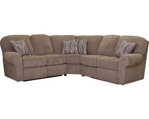 sectionals that recline megan reclining sectional 343sect reclining power