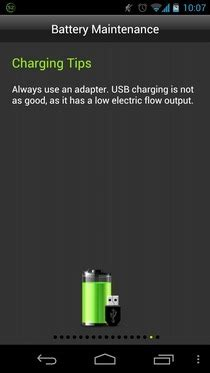battery doctor android battery doctor arguably the best free android battery monitor app