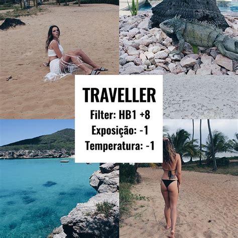 tutorial para usar vsco 4 melhores filtros do vsco para usar nas fotos filtros