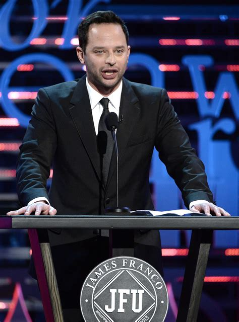 nick kroll roast james franco nick kroll in the comedy central roast of james franco