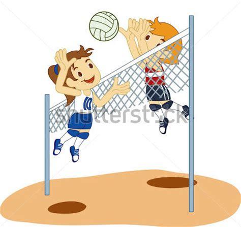 imagenes de niños jugando volibol imagenes de ni 241 os jugando voley imagui