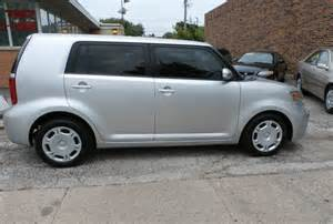 Toyota Scion 2009 2009 Toyota Scion Xb 4d Wagon