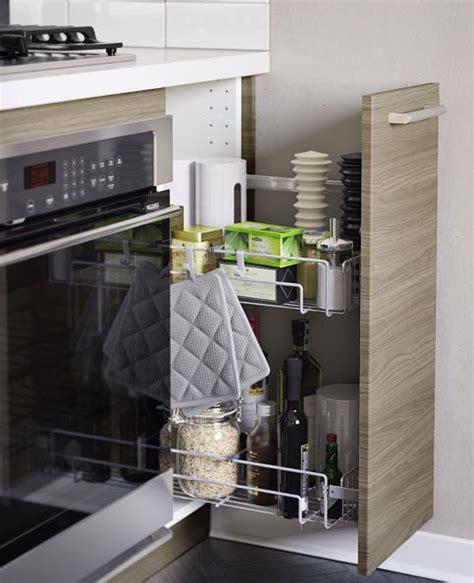 ikea tiroir cuisine accessoires rangement cuisine ikea