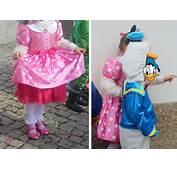 O Blogue Da Mam&227 Festa De Carnaval Escola  Minnie E