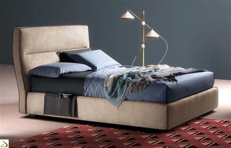 letto contenitore 1 piazza e mezza letto 1 piazza e mezza imbottito fuerte arredo design