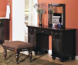 Zebra Vanity Set Big Lots Black Vanity Table White Stained Wooden Makeup Vanity