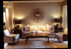 Room wall decoration ideas with unique and wall colors for living room