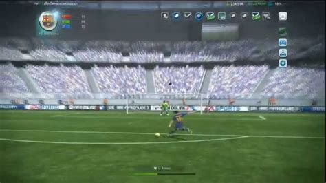 tutorial fifa online 3 momatato tv fifa online 3 free kick tutorial youtube