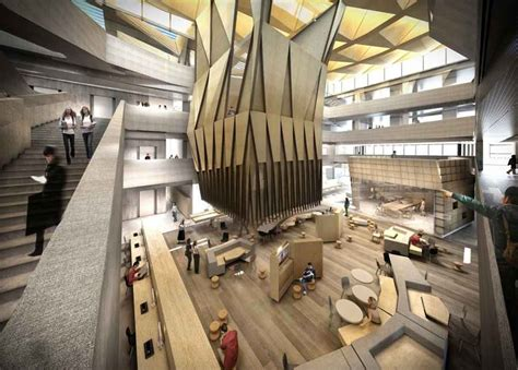 faculty of architecture and design of melbourne building competition australia