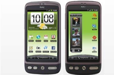 Calendrier 2018 Udem Le T 233 L 233 Phone Intelligent Htc Desire En Exclusivit 233 Chez