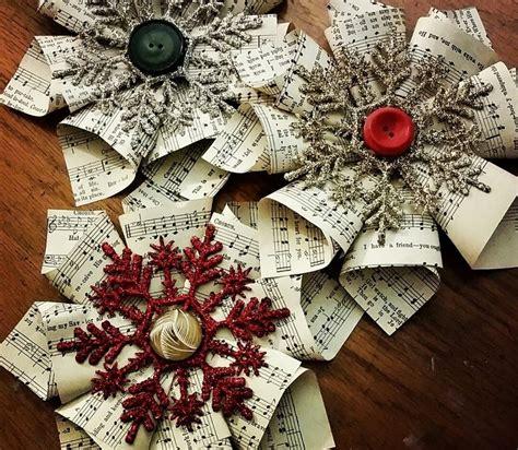 Weihnachtsdeko Zum Selber Machen by Weihnachtsdeko Selber Basteln Aus Papier Mit Anleitung