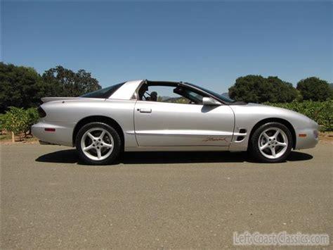 2002 Pontiac Firehawk For Sale by 2002 Pontiac Firebird Firehawk Photo Gallery 2002 Pontiac