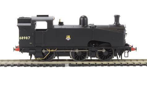 j50 black hattons co uk hornby r3325 class j50 4 0 6 0t 68987 in