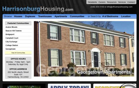 Rockingham County Property Tax Records Finding A Rental Property In Or Near Harrisonburg Va