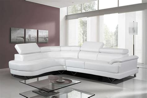 White Leather Corner Sofas 20 Best Collection Of White Leather Corner Sofa Sofa Ideas