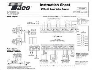 taco zvc406 wiring taco get free image about wiring diagram