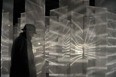 Le Und Licht by Julio Le Parc Farbe Und Licht Im Kontext