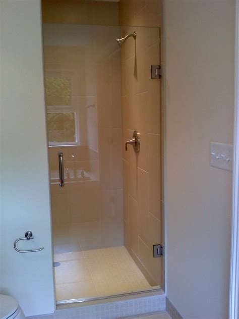 best types of bathroom doors types of shower door finishes frameless single shower