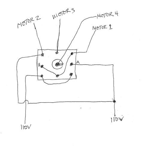 westinghouse motor wiring diagram 33 wiring diagram