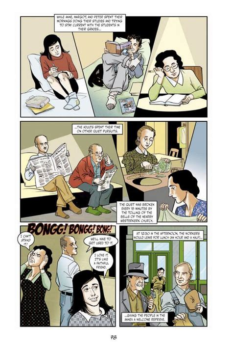 youtube anne frank graphic biography anne frank graphic biography pdf junior library guild anne
