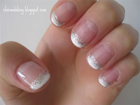 Manicure Tips by Tip Glitter Nails