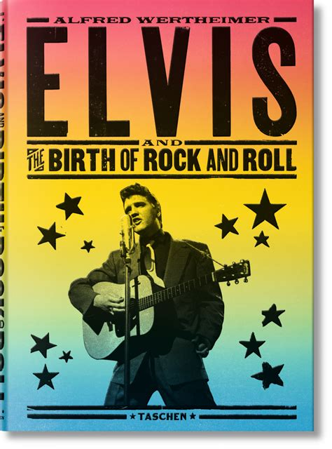 What Is Rock And Roll What Was alfred wertheimer elvis and the birth of rock and roll