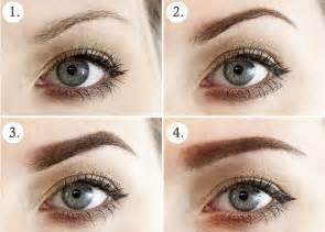 Pretty Duvets Brow Confidential 8 Different Eyebrow Shapes Wonder Forest