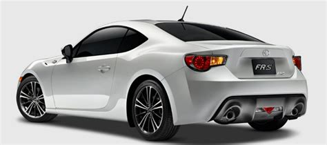 compact sports cars scion fr s awarded as sports compact at 2012 sema