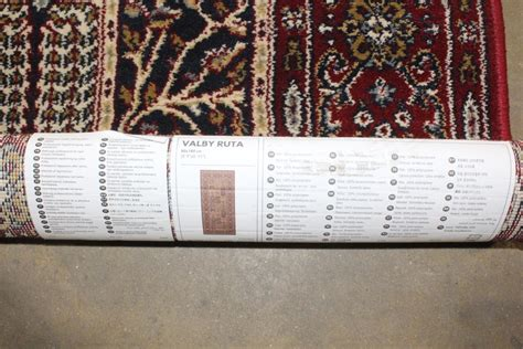 Ikea Valby Ruta Rug Review by Ikea Valby Ruta Throw Rug Property Room