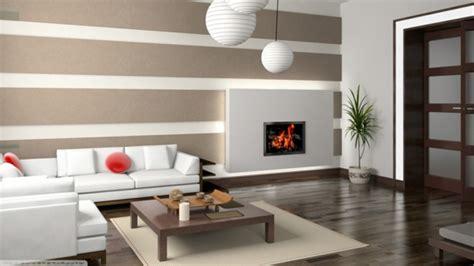 Design Tapeten Wohnzimmer by 100 Fantastische Ideen F 252 R Elegante Wohnzimmer Archzine Net