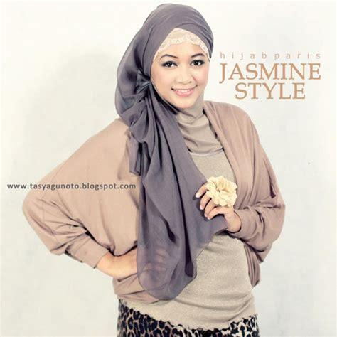 cara memakai hijab modern tutorial hijab modern newhairstylesformen2014 com