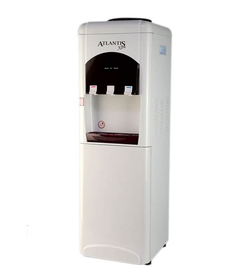 Kitchen Cabinet Discount by Atlantis Xtra Water Dispenser 3 Taps With Cooling